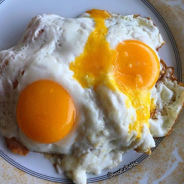 When it comes to breakfast keep it fresh and if you don't know just look ok the picture!!!