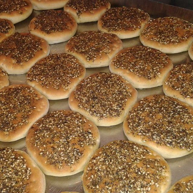 How said Zaatar has to be better biggest!
