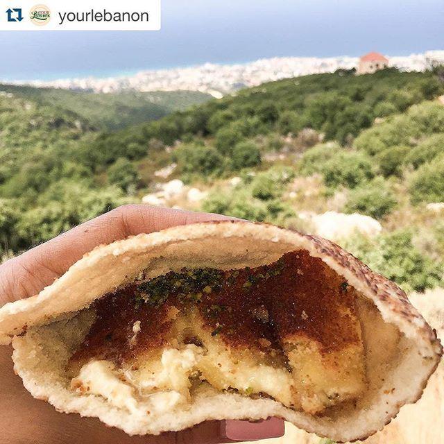 Good Morning Lebanon!! (Rafaat Hallab Jounieh)