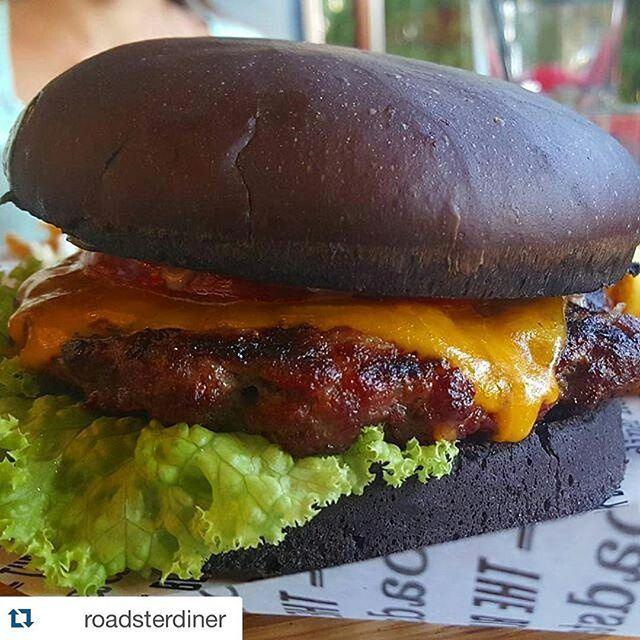 Hello Burger Lovers... (Roadster)