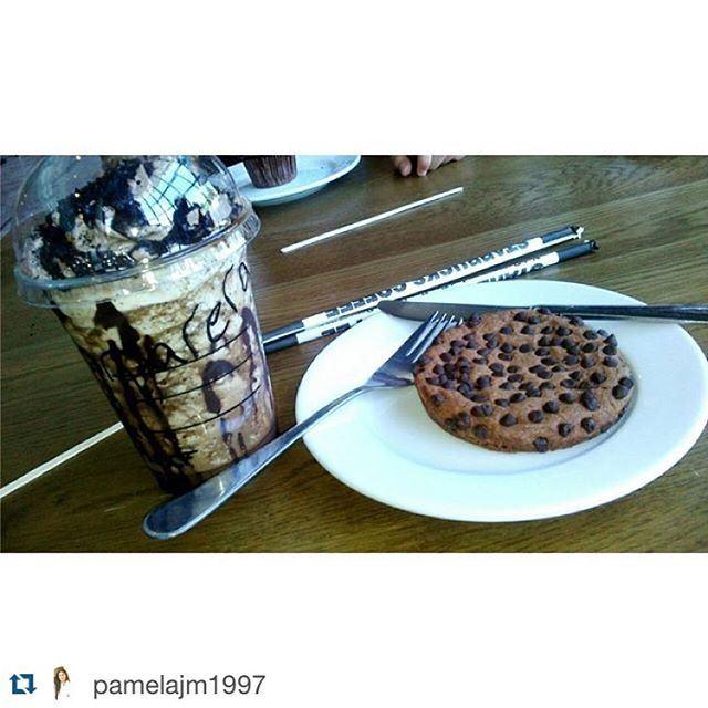 Everyone should believe in something as per @pamelajm1997 (Starbucks)