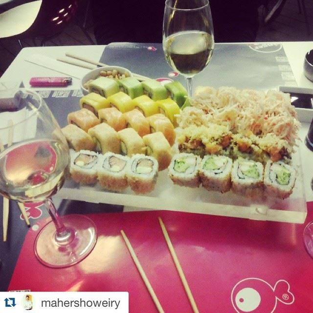 Sushi time (Sushiko)