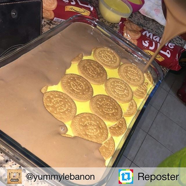 Repost from @yummylebanon by Reposter @307apps