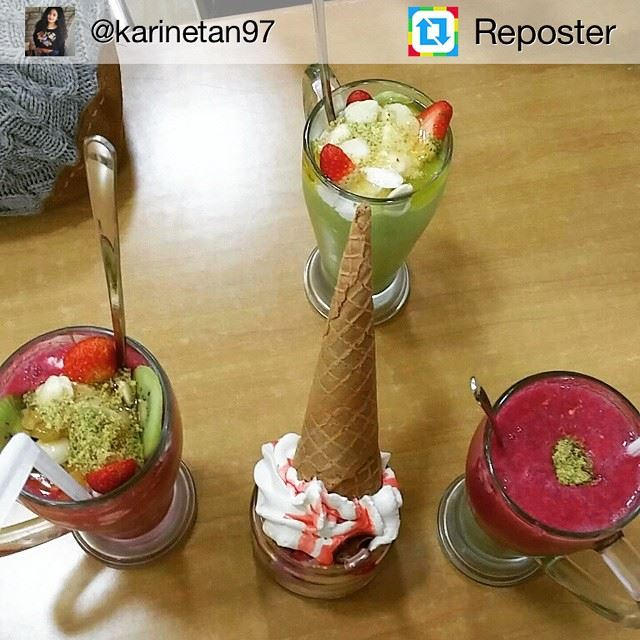 Repost from @karinetan97 by Reposter @307apps