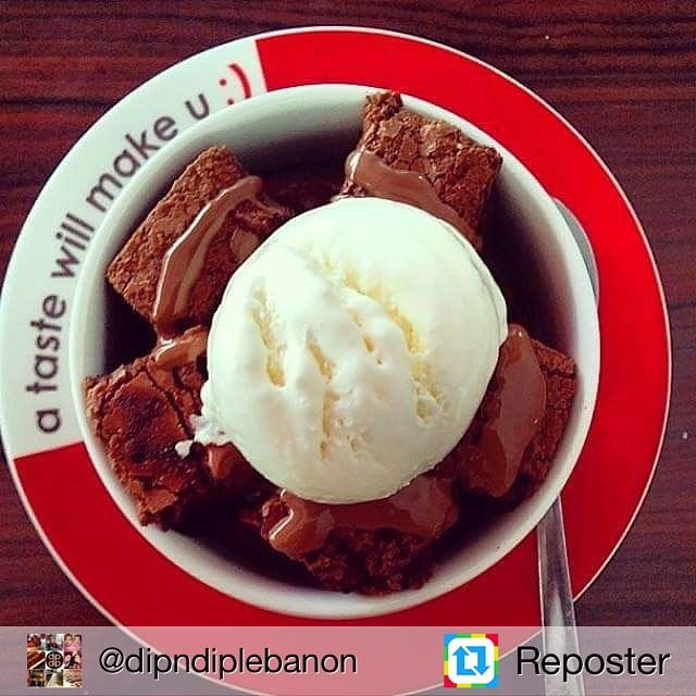Repost from @dipndiplebanon by Reposter @307apps