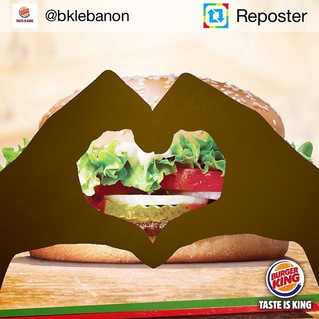 Repost from @bklebanon by Reposter @307apps