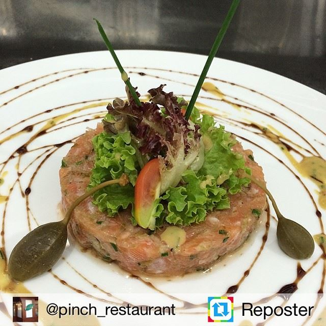 Repost from @pinch_restaurant by Reposter @307apps