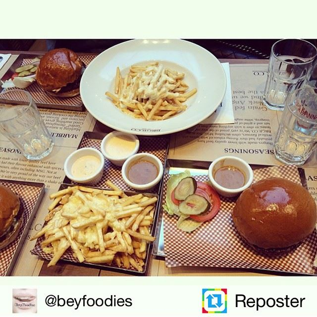 Repost from @beyfoodies by Reposter @307apps