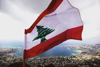 Live love Lebanon