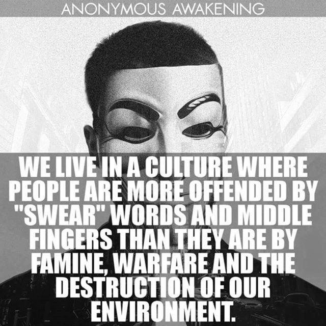 Today's society