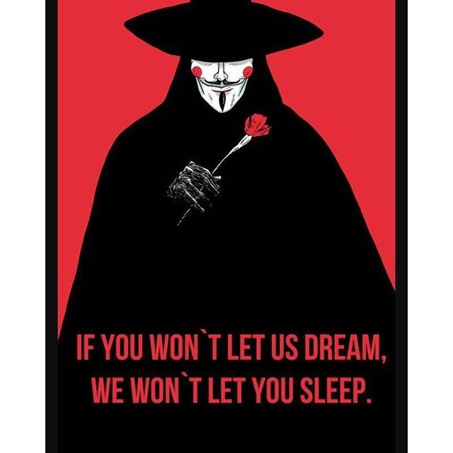 Revolution 2016> revolution 2015 Expect Us Beirut anonymous lebanon educationrenaissance wakeup