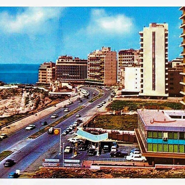 For the love of Beirut. (1956)