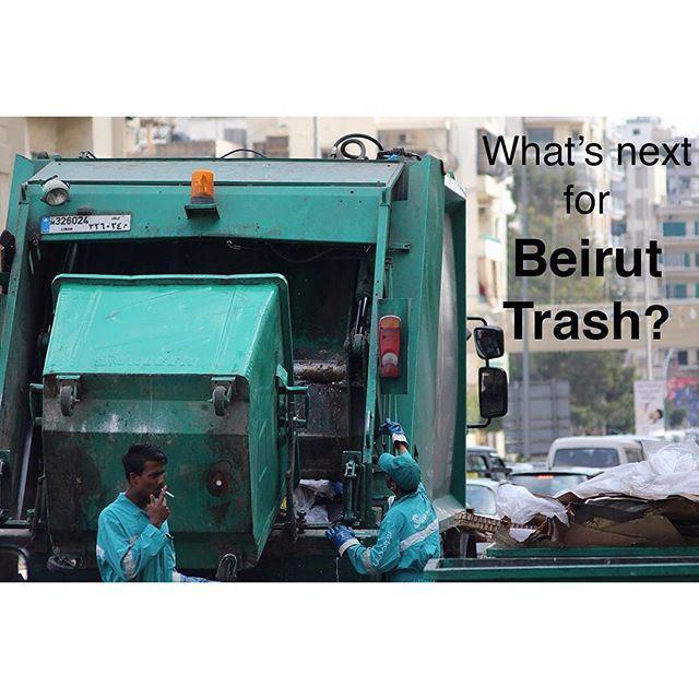 actudelasemaine infooftheweek (Beirut, Lebanon)