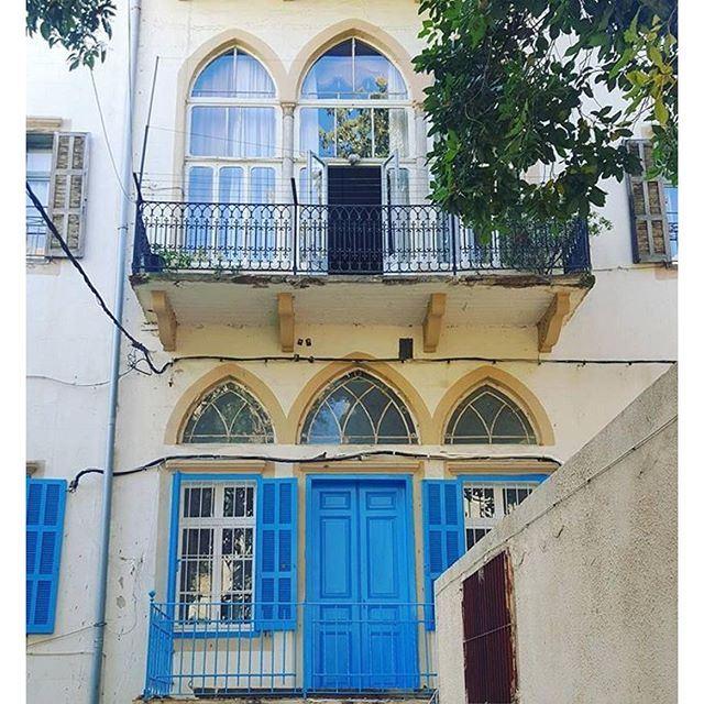 بيوت بيروت 💙 beirut (Beirut, Lebanon)