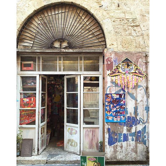 Sneak peek into childhood memories 🍭🍦🎈🔫🎉🚤🏓🏀 liveauthentic (Batroun, Lebanon)