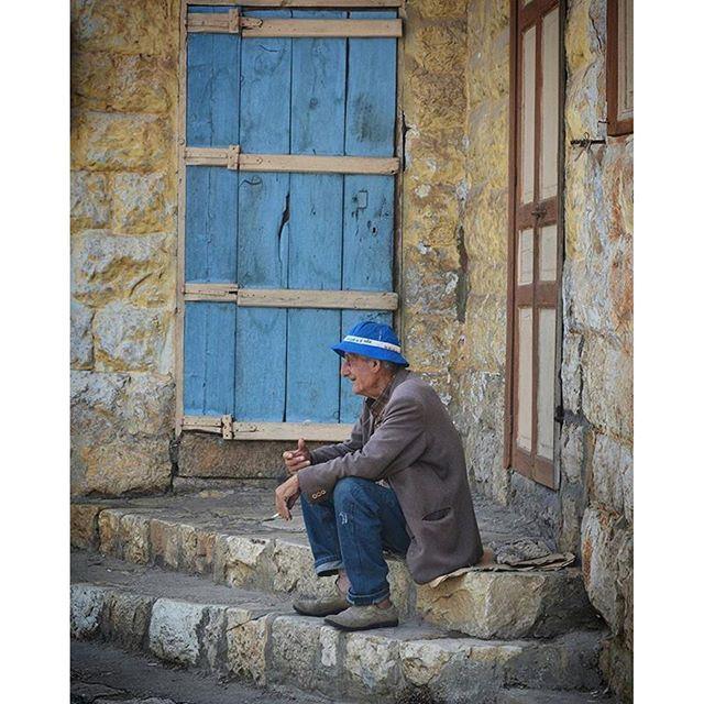 Lazy Monday 💙 douma DoumaByALocal (Douma, Liban-Nord, Lebanon)