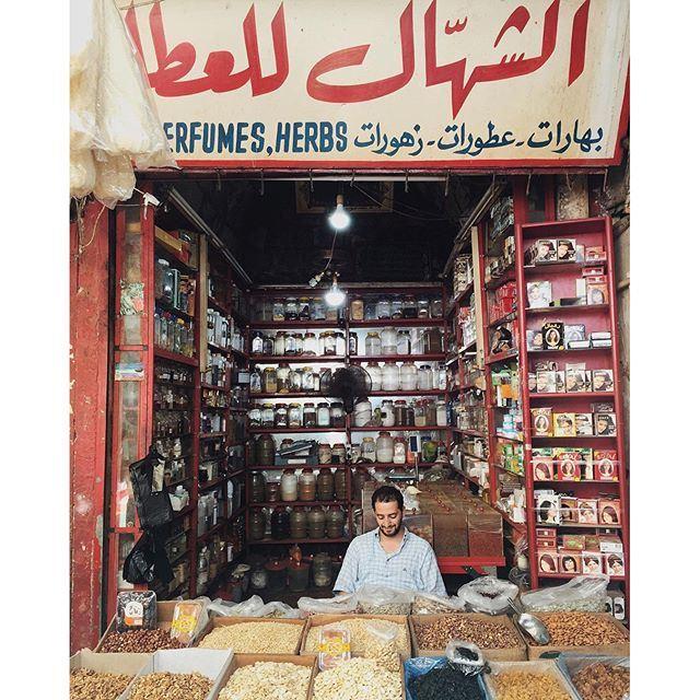 Authentic shops of Tripoli 3/3 طرابلس TripoliByALocal Tripoli LebanonByALocal liveauthenic (Tripoli, Lebanon)