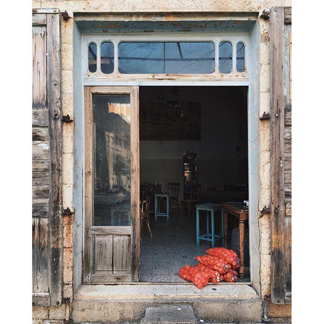 Doors of Douma 2/3 ❤️ DoumaByALocal douma lebanonbyalocal (Douma, Liban-Nord, Lebanon)