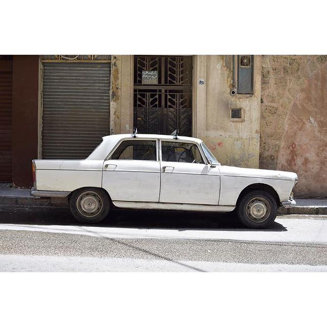 Classics ✨ (Beirut, Lebanon)