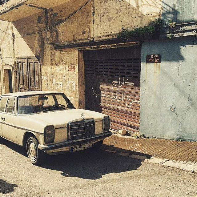ممنوع الوقوف ليلاً نهاراً - 🚫 (Beirut, Lebanon)