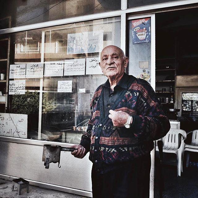 سمسار الجعيتاوي (جعيتاوي- بيروت)