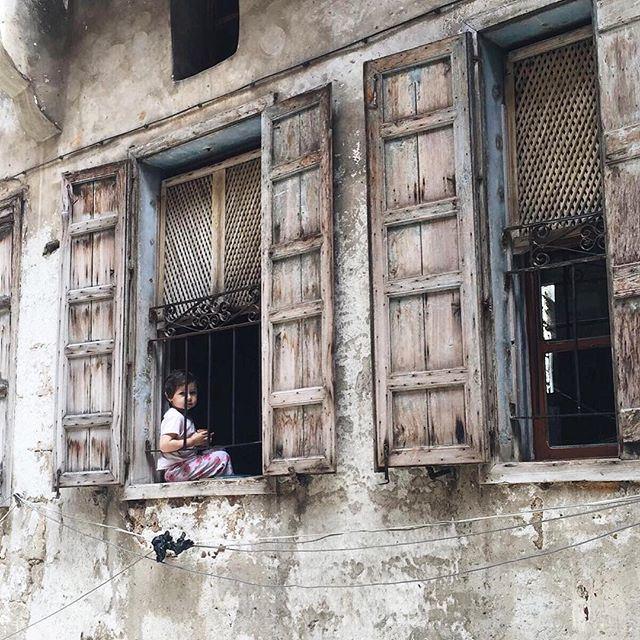 If only Sundays were longer 💭 🏃🏓⛹🏼 (Tripoli, Lebanon)