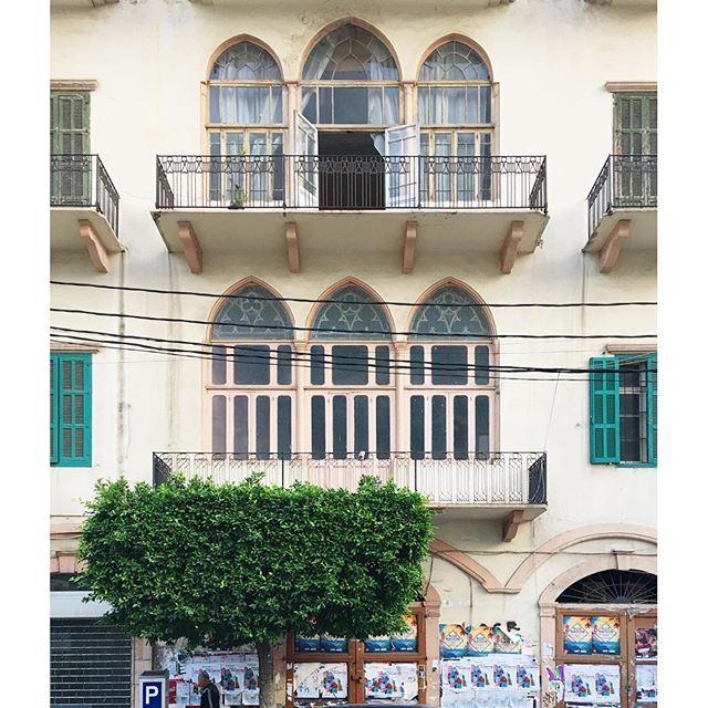 بلاكين بيروت (Beirut, Lebanon)