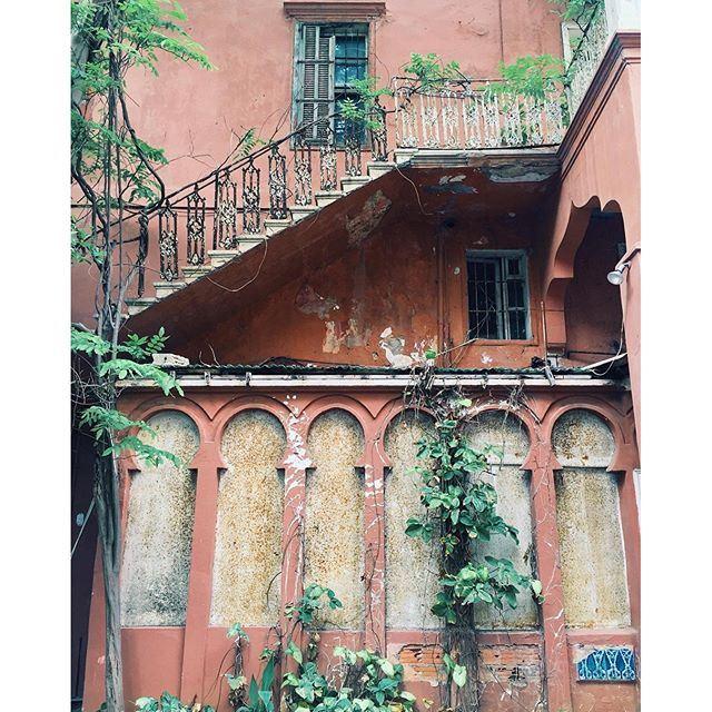 Beirut's treasures (Beirut, Lebanon)