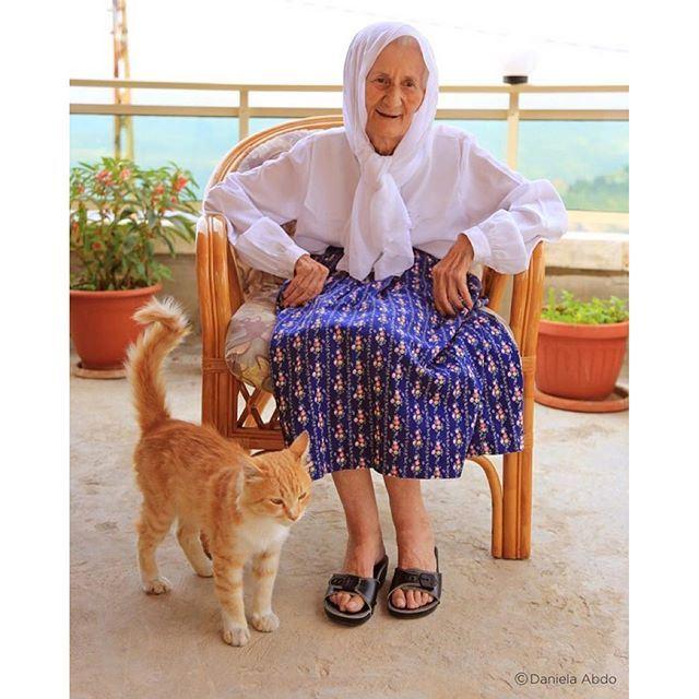 الستّ سلمى - Senõra Salma (Bater, Al Chouf)
