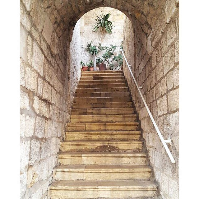 There's something about authenticity that draws us towards it ✨ (Jounieh - Lebanon)