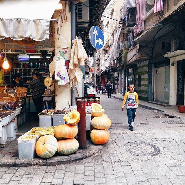 Walking down the streets like a grown man🚶🏻 (Burj Hammud)