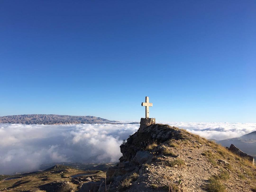 Beautiful Views from Laklouk & Akoura