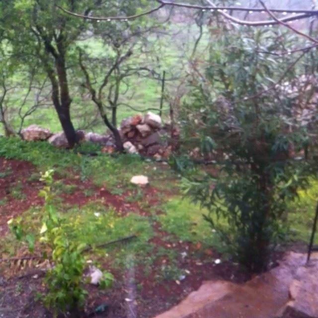 Le rain 💙 Simplyaroun