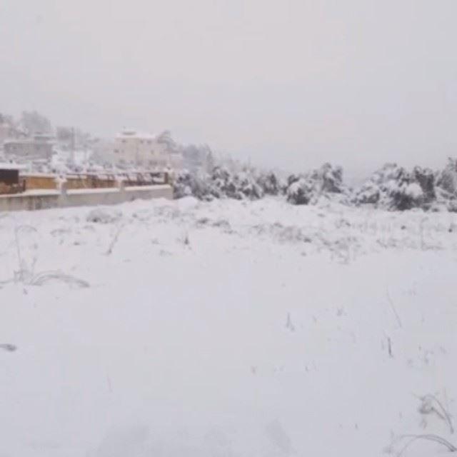 Winter wonderland !! Enjoyyy