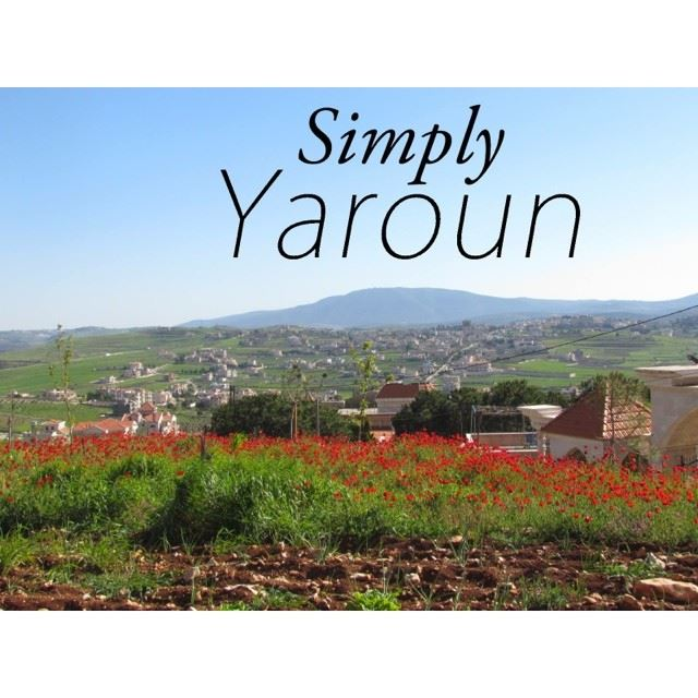 Like Simply Yaroun's Facebook page. -Link in bio. PleaseAndThankYou