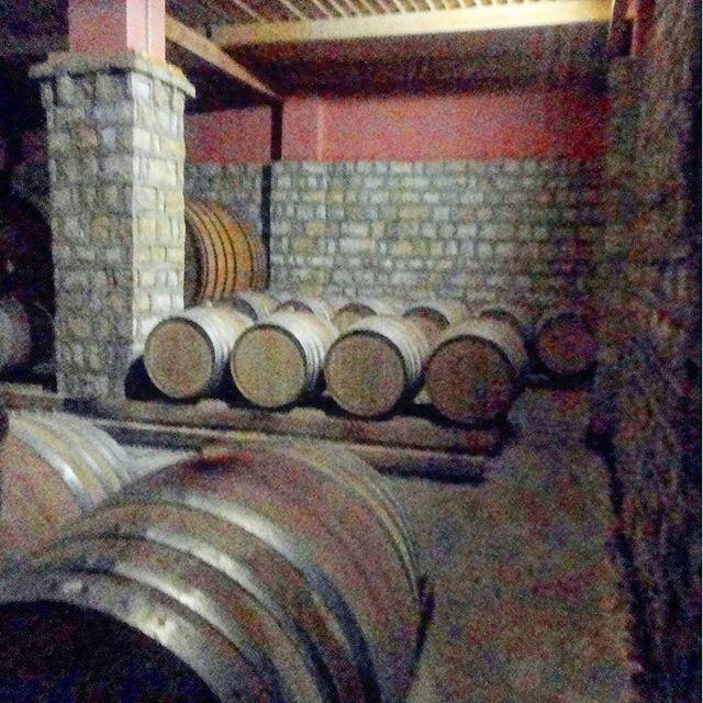 winebonvin vinduliban winetasting vintonneauxdevin (Cave Kouroum)