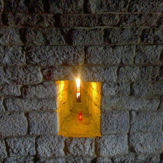 lights lumieres canddle bougies oldstonechurch