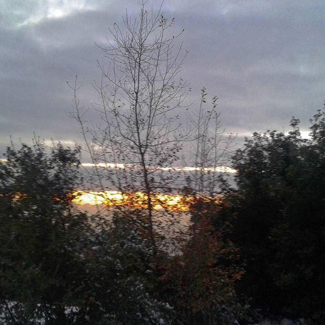 sunset sunbeautifulsunset (Bikfaya El Delb)