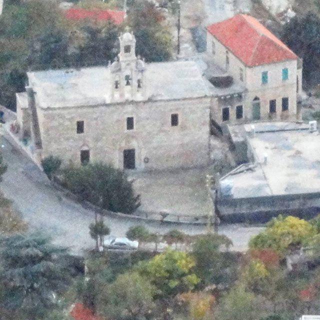 church oldlebanonchurch oldstonechurch faith prayer (Kfour Al Arabi)