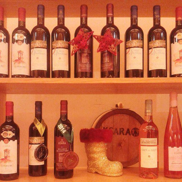 chateauksara fête wine vinvinduliban bestwine (Château Ksara)