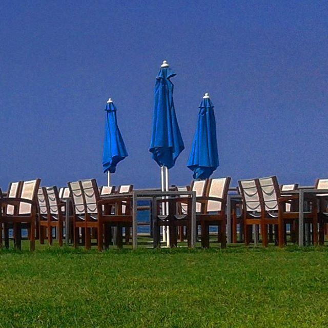 autumn beach summeroff beautifulday gazon bluesky (Kaslik)