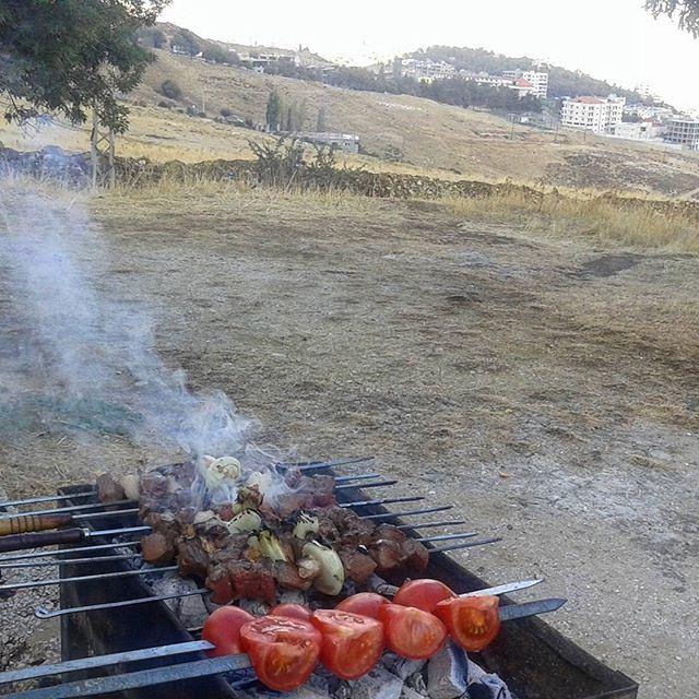 barbeccue familygathering dejeuner bestcompany (Mrayjet Shtaura)