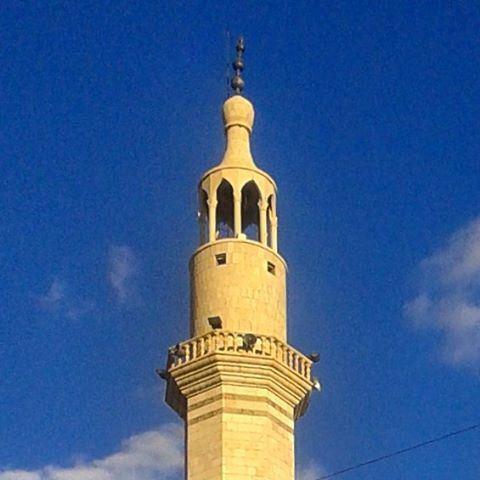 mosque religion (Saadnayel)