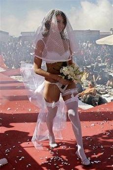 K-Lyyn Lingerie Fashion Show 2006