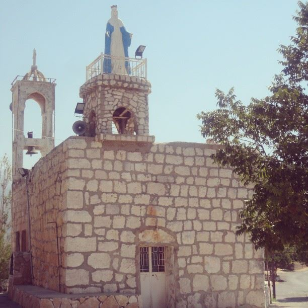 lebanon church