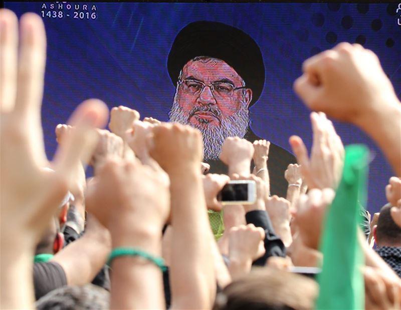 Ashoura 2016 - Sayed Hassan Nasrallah