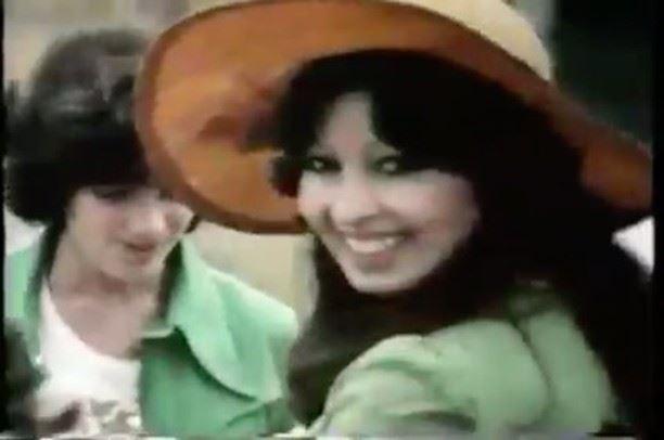 Lebanon #Beirut - 1974 (Video)