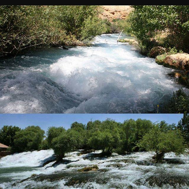 نهر العاصي طولة (571كم) هو نهر ينبع من لبنان ويمر في سوريا ليصب في البحر الأبيض المتوسط عند خليج السويدية.