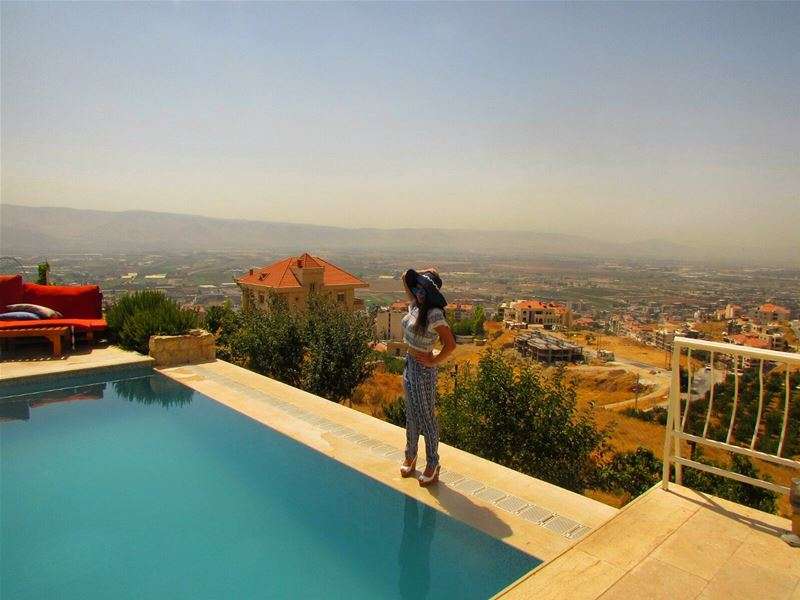 Beit Kroum Zahle