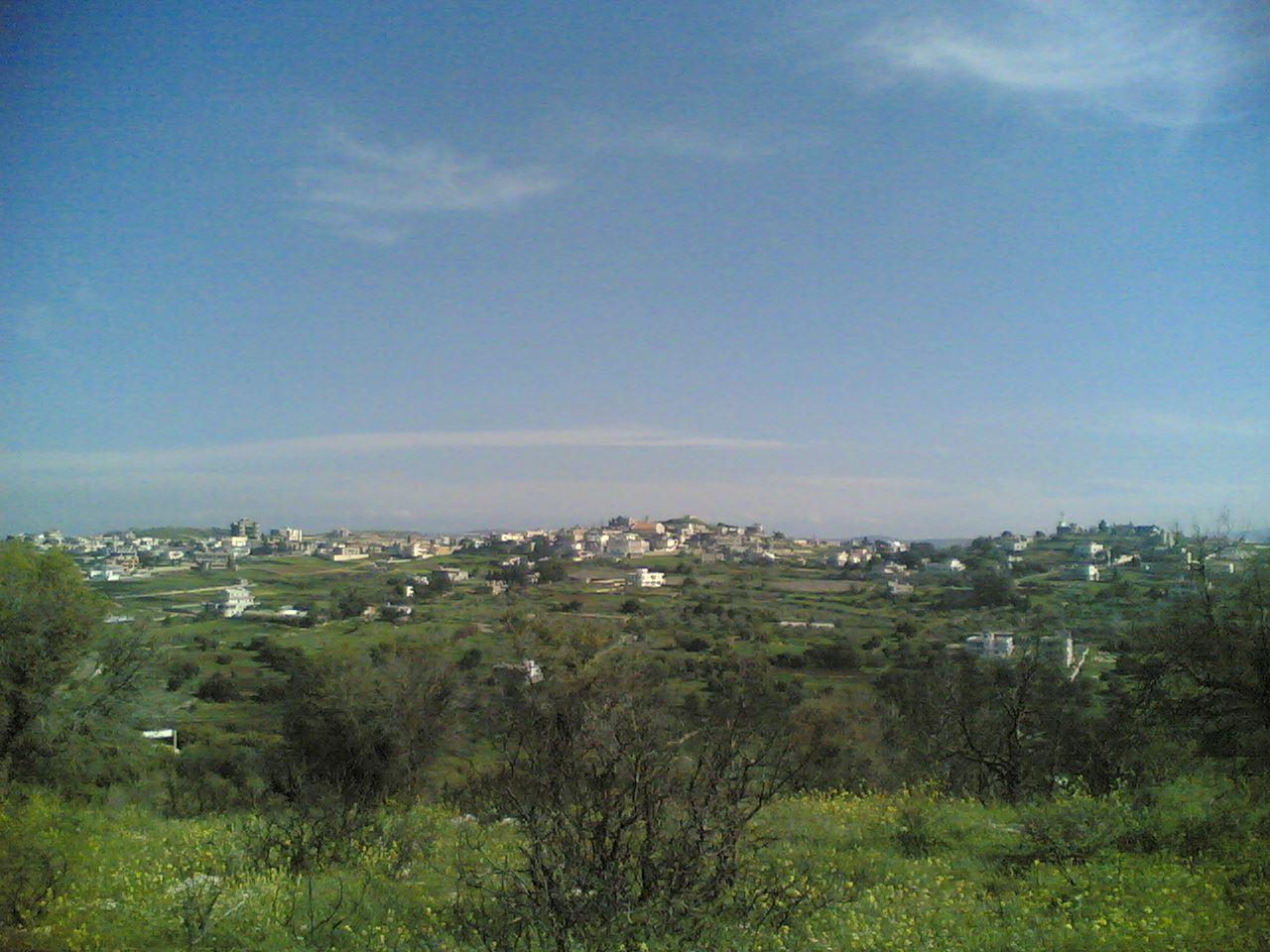 Yaroun Spring 2007
